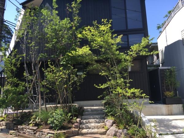 千田邸 全景2